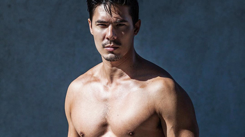 'Deadpool 2' star Lewis Tan takes to Twitter, asks fans to stop sending him nudes