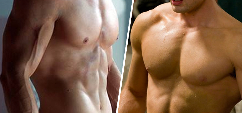 Quiz: Can you guess these celebrity abs?