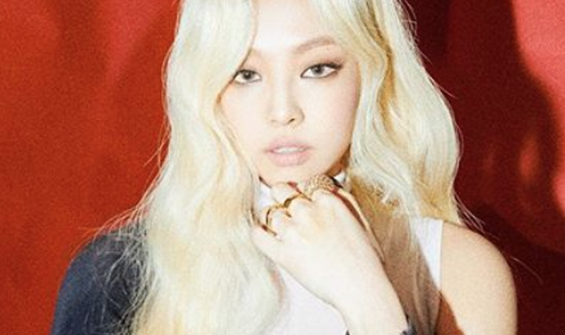 BLACKPINK unveils second 'Kill This Love' teaser poster featuring Jennie