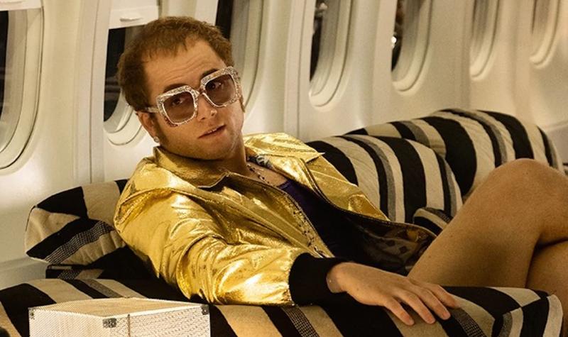 Paramount wants a gay nude scene removed from Elton John biopic 'Rocketman'